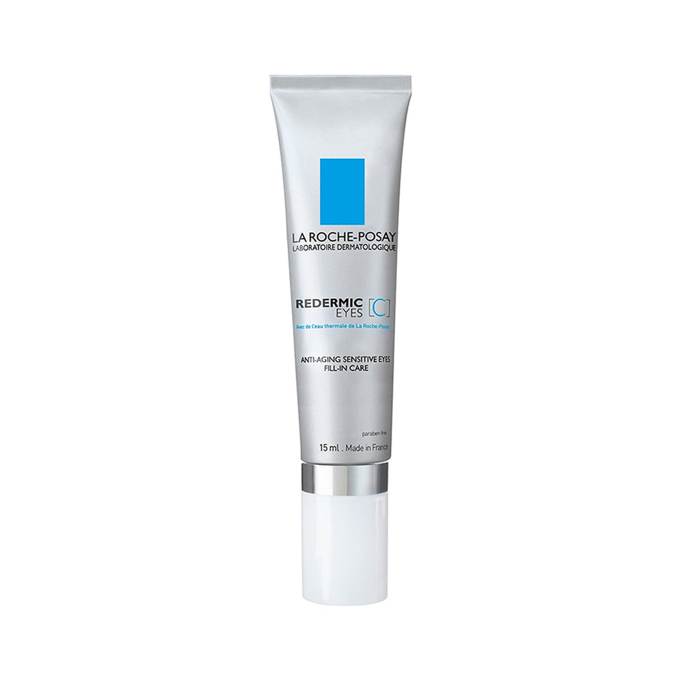 La Roche-Posay Redermic C Eyes - Tube (0.5 oz / 15 ml)
