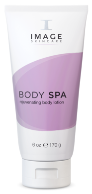 IMAGE Skincare Body Spa Rejuvenating Body Lotion (6 oz)