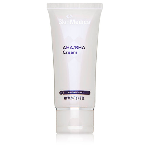 SkinMedica AHA/BHA Cream (2 oz / 60 ml)