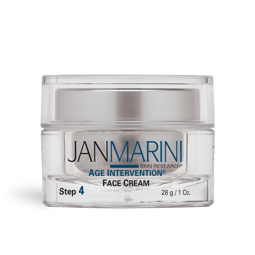 Jan Marini Age Intervention Face Cream (1 oz / 30 ml)