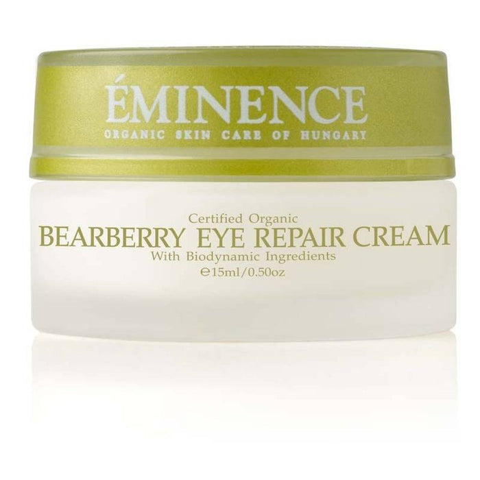 Eminence Bearberry Eye Repair Cream- BioDynamic (0.5 oz)