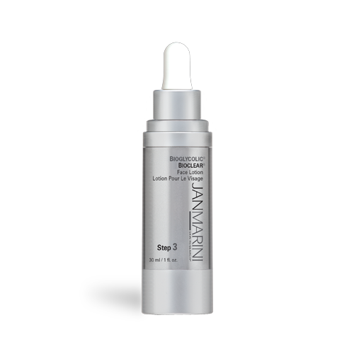 Jan Marini Bioglycolic Bioclear Face Lotion (1 oz / 30 ml)