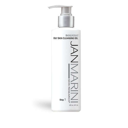 Jan Marini Bioglycolic Oily Skin Cleansing Gel (8 oz / 236 ml)