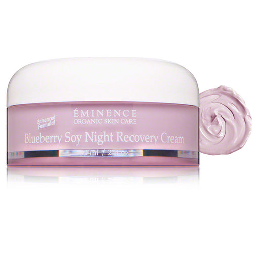 Eminence Blueberry Soy Night Recovery Cream (2 oz)