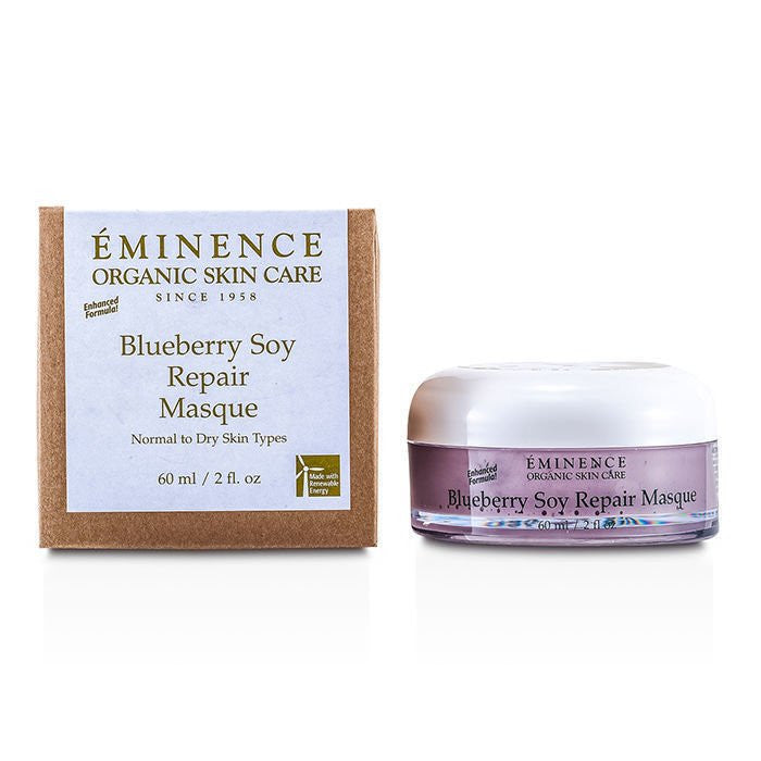 Eminence Blueberry Soy Repair Masque (2 oz)