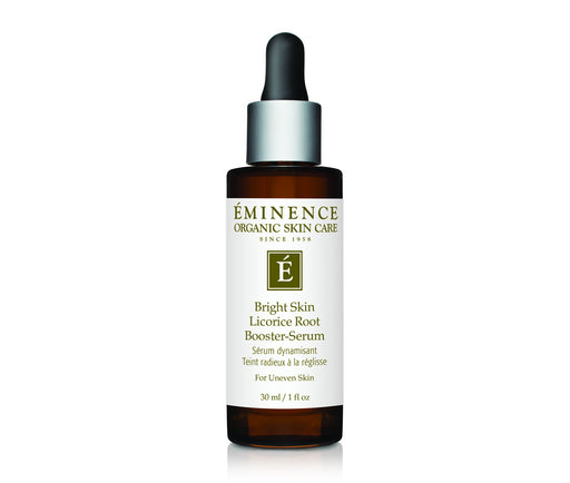 Eminence Bright Skin Licorice Root Booster-Serum (1 oz)