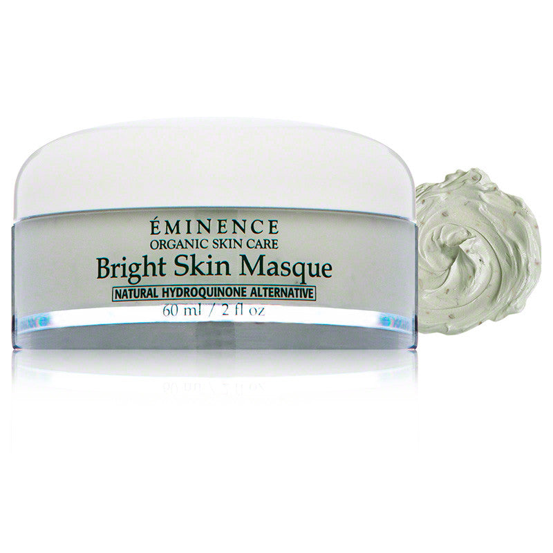 Eminence Bright Skin Masque (2 oz)