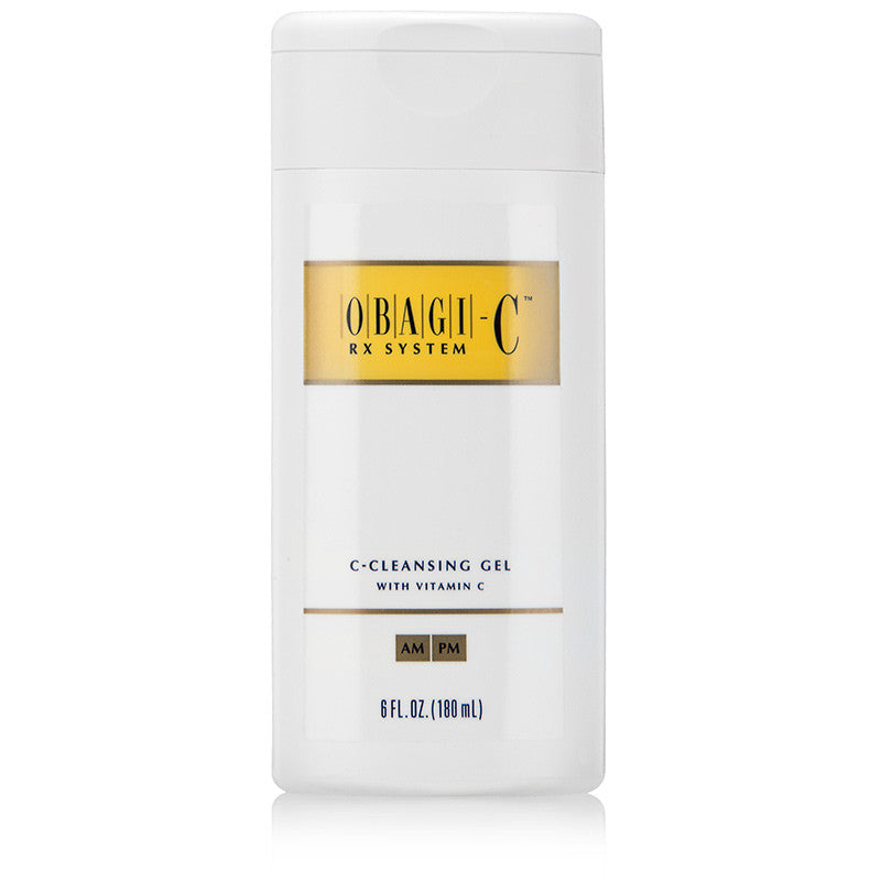 Obagi C-Rx C-Cleansing Gel (6 oz / 177 ml)