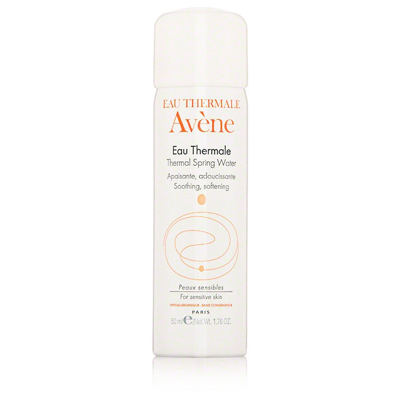Avène Thermal Spring Water (1.17 oz / 50 ml)