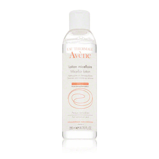Avène Micellar Lotion Cleanser and Make-up Remover (6.76 oz / 200 ml)