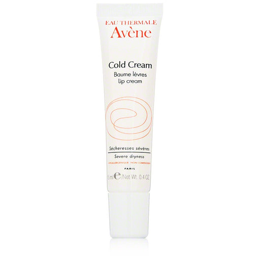 Avène Cold Cream Lip Cream (0.4 oz / 15 ml)