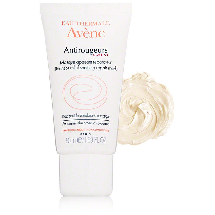 Avène Antirougeurs CALM Soothing Repair Mask (1.69 / 50 ml)