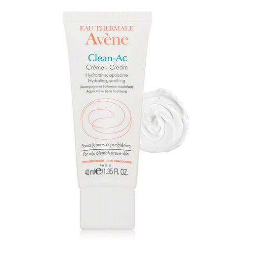 Avène Clean-Ac Hydrating Cream (1.35 oz / 40 ml)