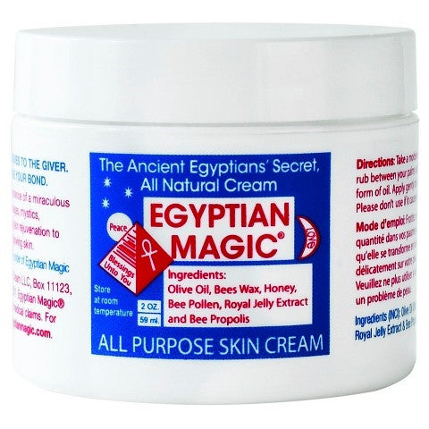 Egyptian Magic All Purpose Skin Cream (2 oz - Jar)
