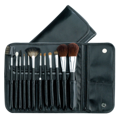 Cala 12 Piece Artist's Cosmetic Brush Collection