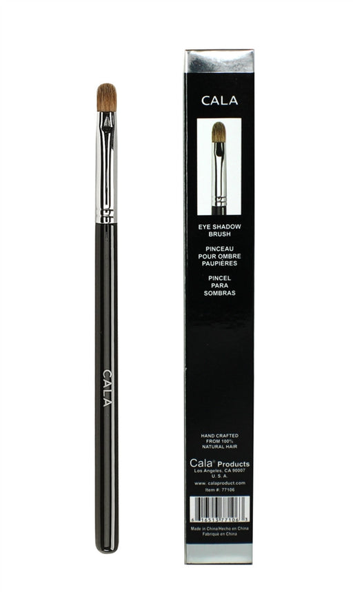 Cala Cosmetics Luxury Eye Shadow Brush