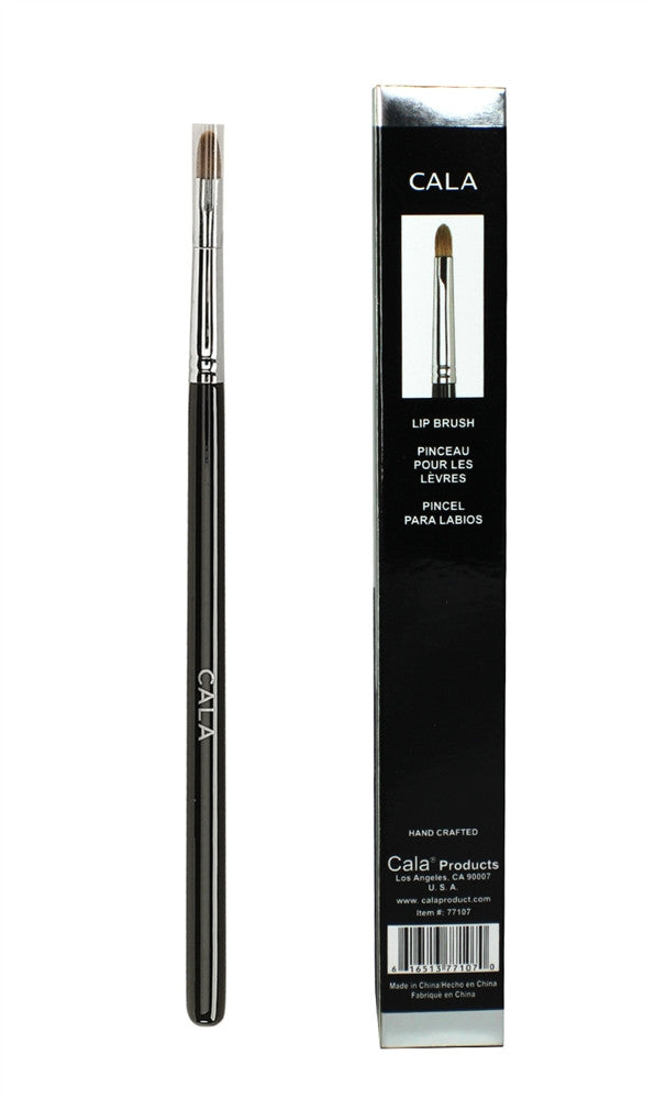 Cala Cosmetics Luxury Lip Brush