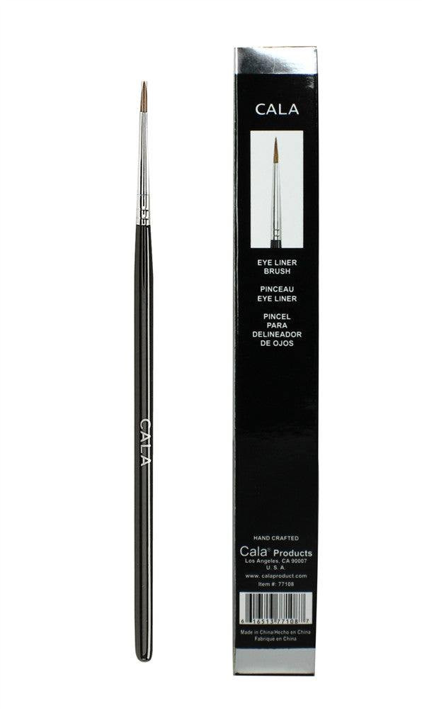 Cala Cosmetics Luxury Eye Liner Brush