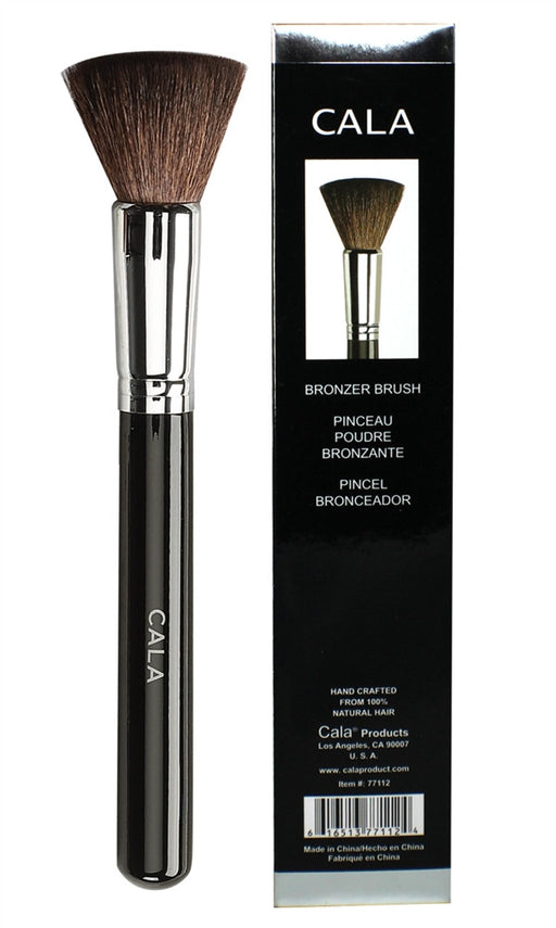Cala Cosmetics Luxury Bronzer Brush