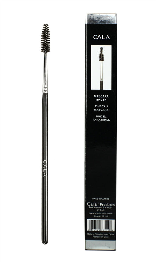Cala Cosmetics Luxury Mascara Brush