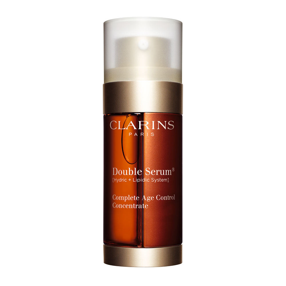 Clarins Double Serum Complete Age Control Concentrate (1.6 oz / 50 ml)