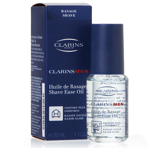 Clarins Shave Ease Oil (1 oz / 30 ml)
