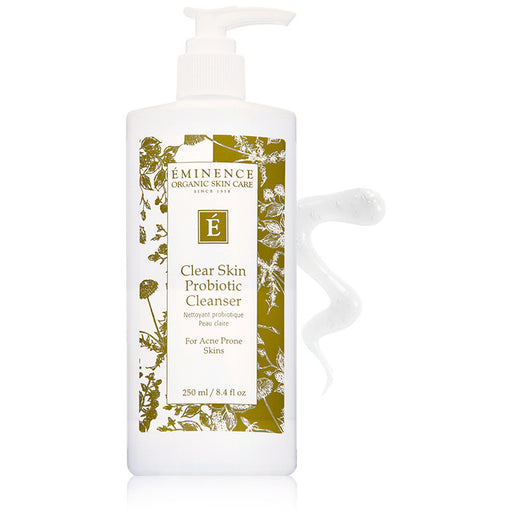 Eminence Clear Skin Probiotic Cleanser (8 oz)