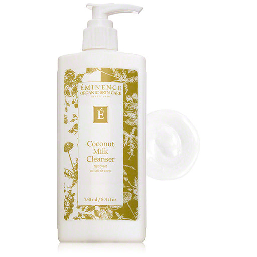 Eminence Coconut Milk Cleanser (8 oz)