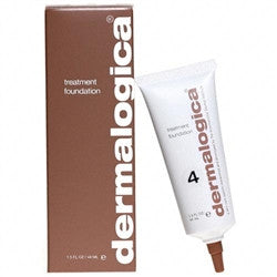 Dermalogica Treatment Foundation #4 (1.3 oz)
