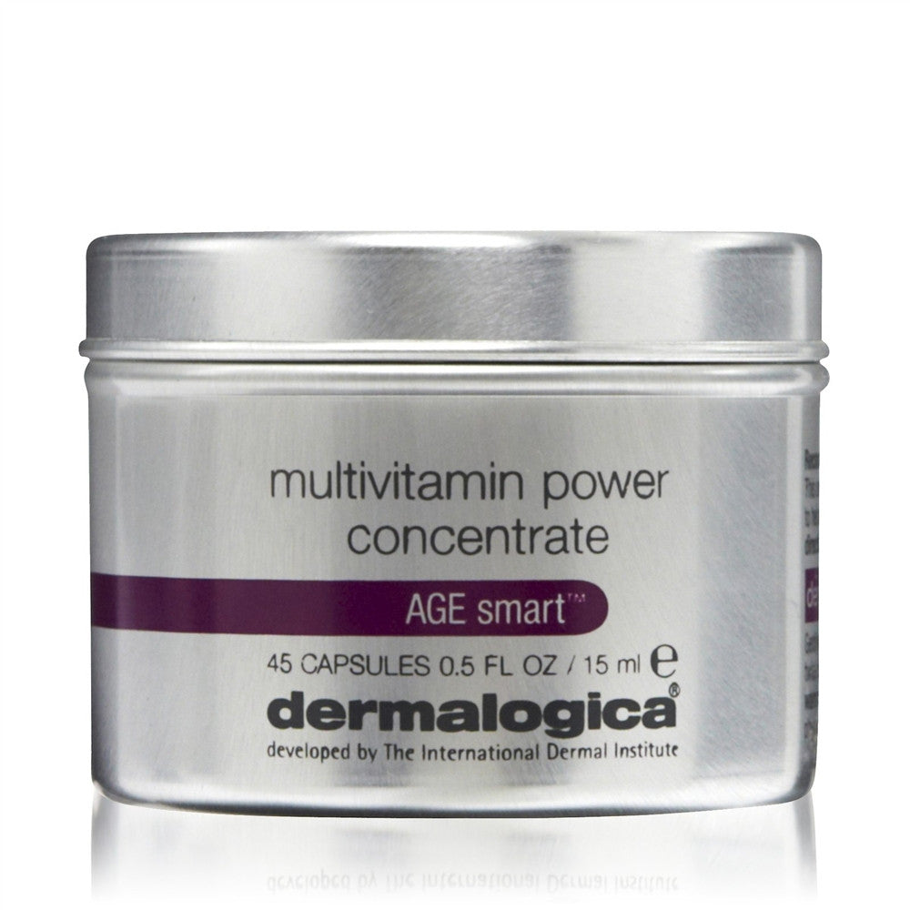Dermalogica MultiVitamin Power Concentrate (45 Capsules)