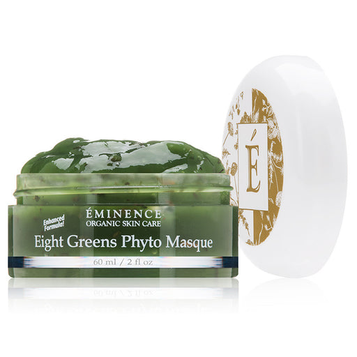Eminence Eight Greens Phyto Masque- Not Hot (2 oz)