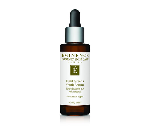 Eminence Eight Greens Youth Serum (1 oz)
