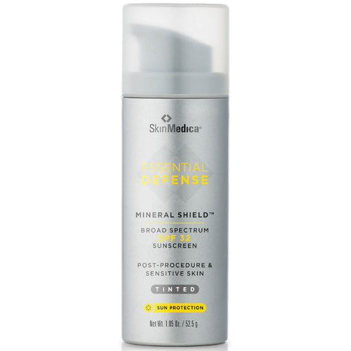 SkinMedica Essential Defense Mineral Shield SPF 32 - Tinted (1.85 oz / 55 ml)