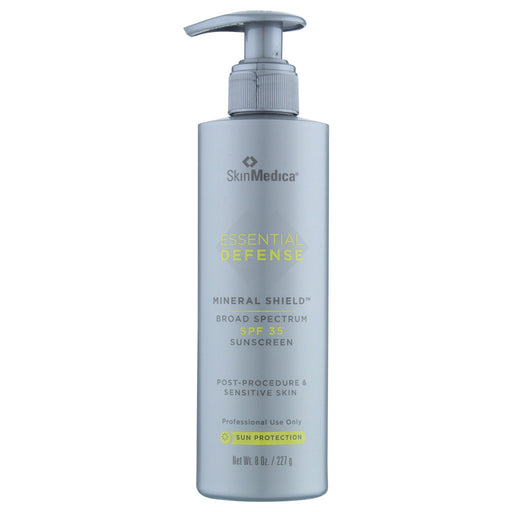 SkinMedica Essential Defense Mineral Shield SPF 35 Professional Size (8 oz / 237 ml)