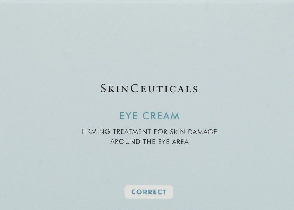 SkinCeuticals Eye Cream Sample Travel Size - 5 tubes