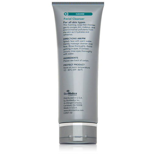 SkinMedica Facial Cleanser (6 oz / 177 ml)