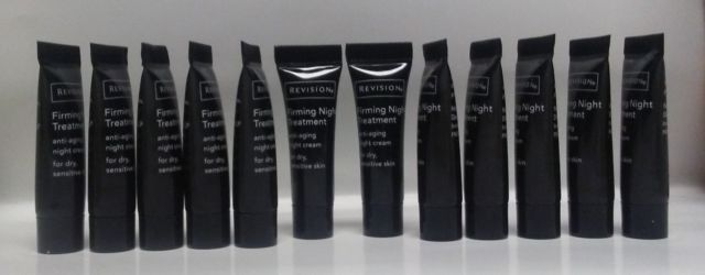 Revision Skincare Firming Night Treatment (Sample Pack of 12)