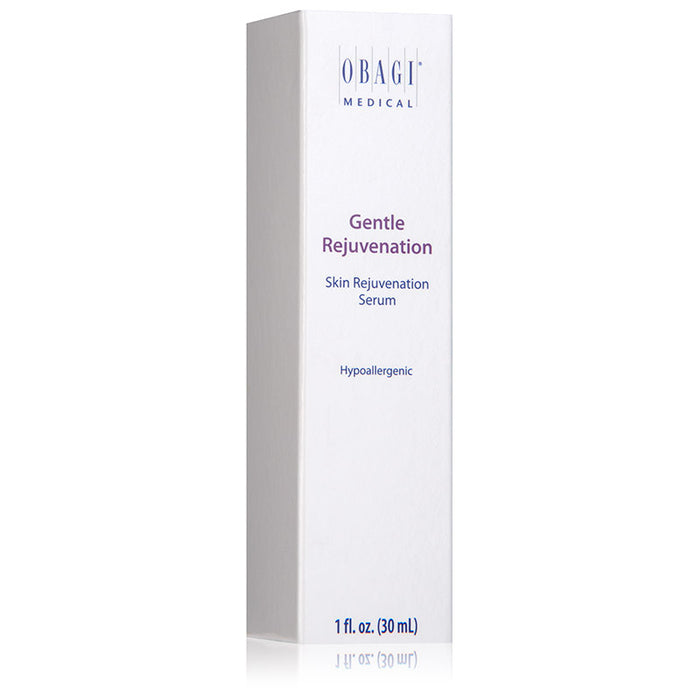 Obagi Gentle Rejuvenation Skin Rejuvenation Serum (1 oz / 30 ml)