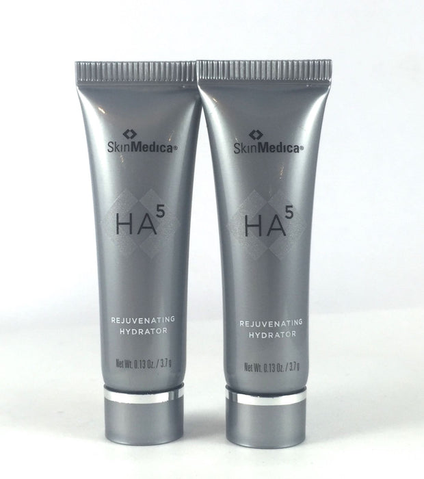 SkinMedica HA5 Rejuvenating Hydrator Travel Sample Size (6 tubes)
