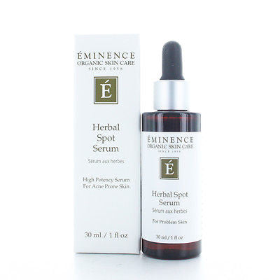 Eminence Herbal Spot Serum (1 oz)