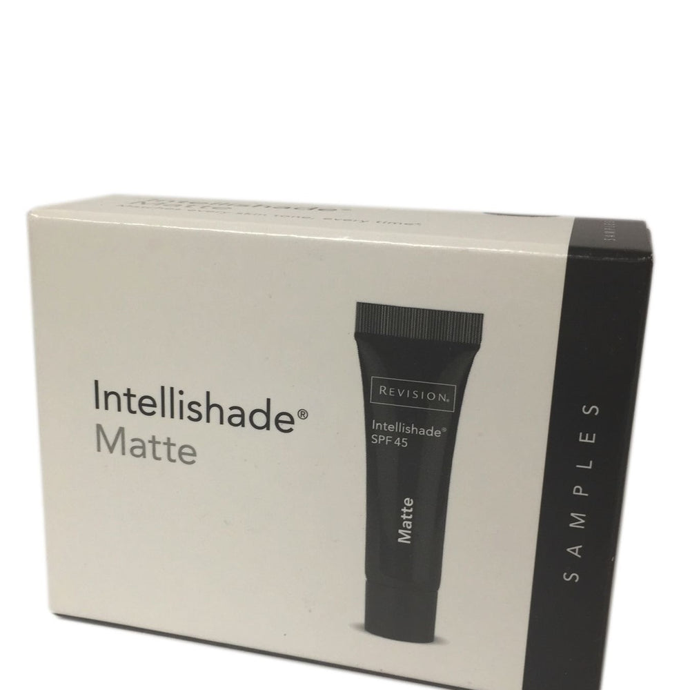 Revision Skincare Intellishade Matte (Sample Set of 12)