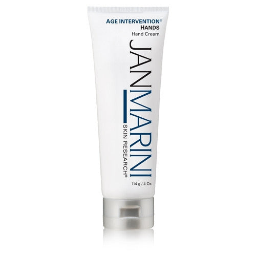 Jan Marini Age Intervention Hand Cream (4 oz / 118 ml)