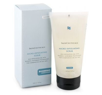 SkinCeuticals Micro-Exfoliating Scrub (5 oz / 150 ml)