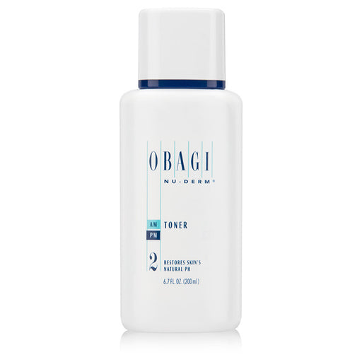 Obagi Nu-Derm Toner (6.7 oz / 198 ml)
