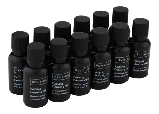 Revision Skincare Purifying Cleansing Gel (Sample Pack of 12)