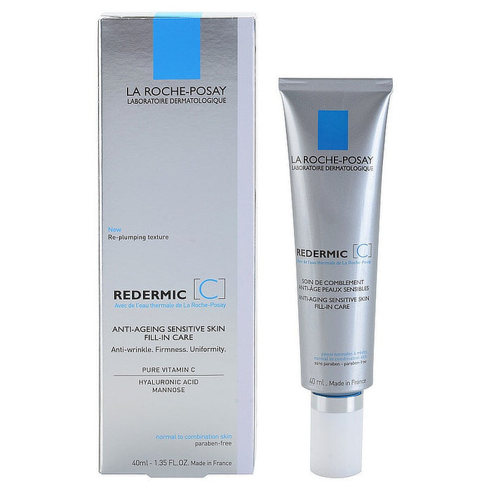 La Roche-Posay Redermic C - Tube (1.35 oz / 40 ml)