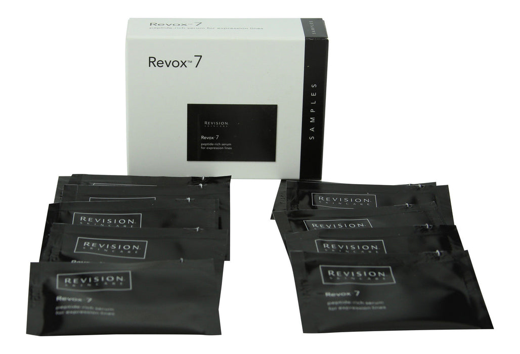Revision Skincare Revox 7 Packettes (Sample Set of 12)