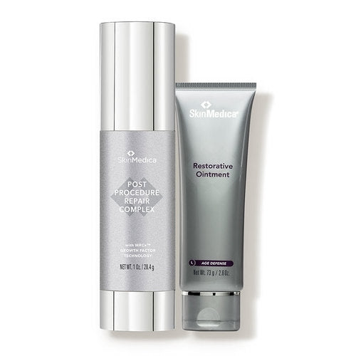 SkinMedica Procedure 360 System Power Duo (2 piece set)