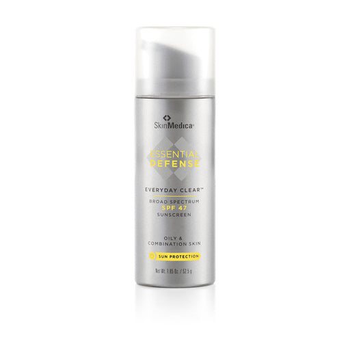 SkinMedica Essential Defense Everyday Clear SPF 47 (1.85 oz / 55 ml)