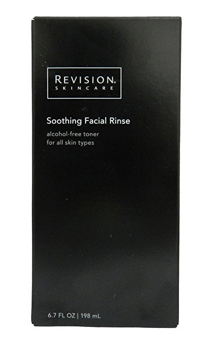 Revision Skincare Soothing Facial Rinse (6.7 oz / 198 ml)